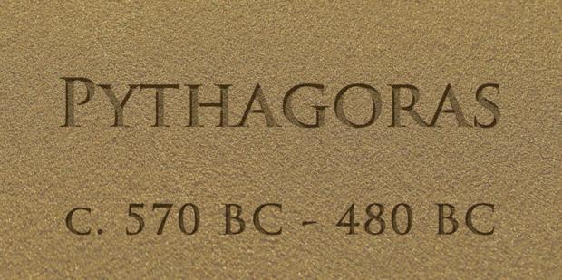 Thumb big pythagoras