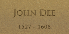 Thumb small john dee