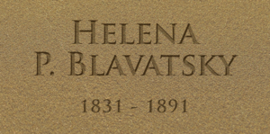 Thumb medium helena p. blavatsky