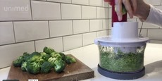 Thumb small nrv0001 brocolli rice video