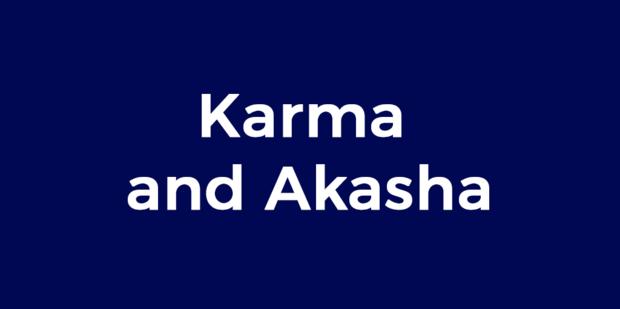 Thumb big karma and akasha