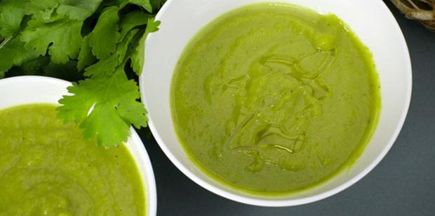 Thumb big pr0048 soup fennel corriander and broccoli soup lg 20150104