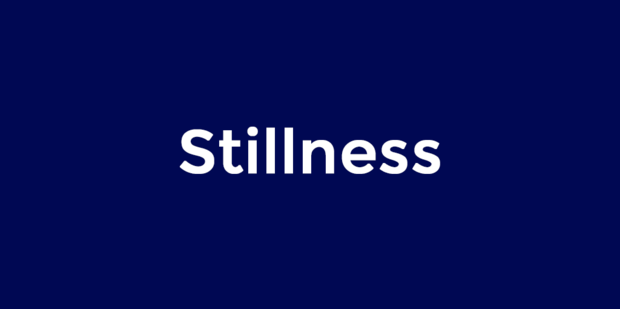 Image result for stillness pictures